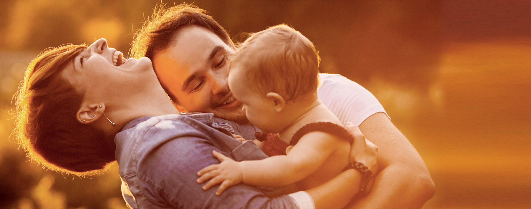 Maintaining Your Marriage When You Become Parents inside
